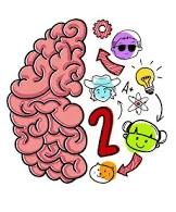 Brain Test 2 [ Solution complète ]