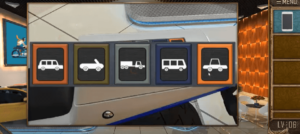 Can you escape the 100 room 12 niveau 6 bis