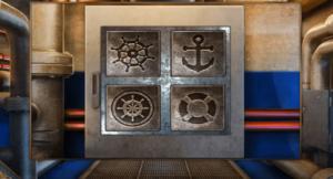 Can you escape the 100 room 12 niveau 8 bis